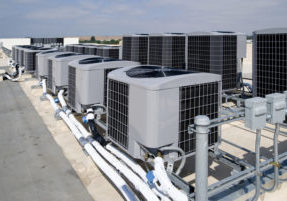 rooftop air conditioner units