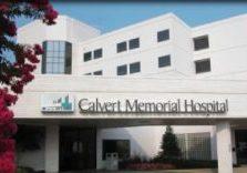 calvert-memorial-hospital